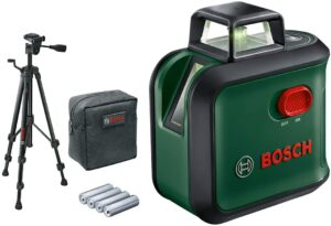 Niveau laser Bosch AdvancedLevel 360
